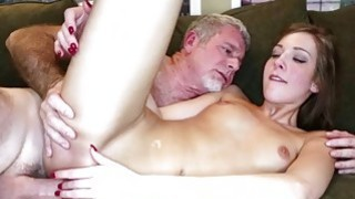 Gorgeous Alexa Grace loves to fuck meaty